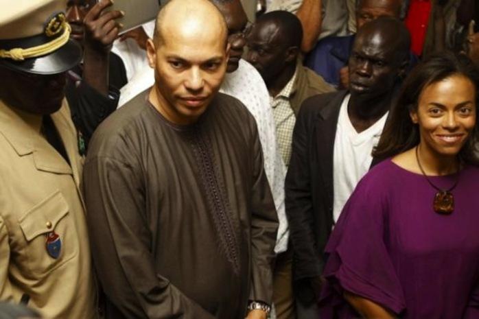 Sénégal : Qu'en est-il de l'action judiciaire intentée en France contre Karim et Syndjély Wade (Par Cheikh Yérim Seck)