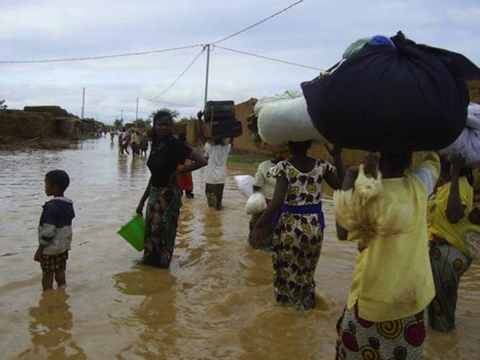 Dons aux sinistrés: Attention poudrière !!! (Par Cheikh Yérim Seck)