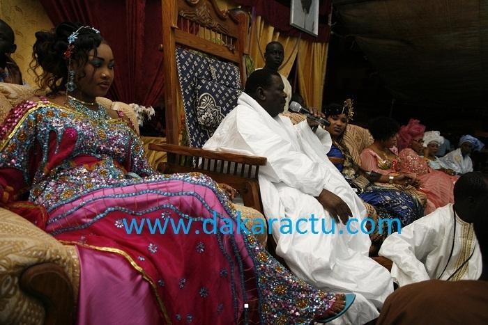 Des têtes vont tomber suite à l'incursion de l'épouse de Cheikh Béthio à la prison de Thiès