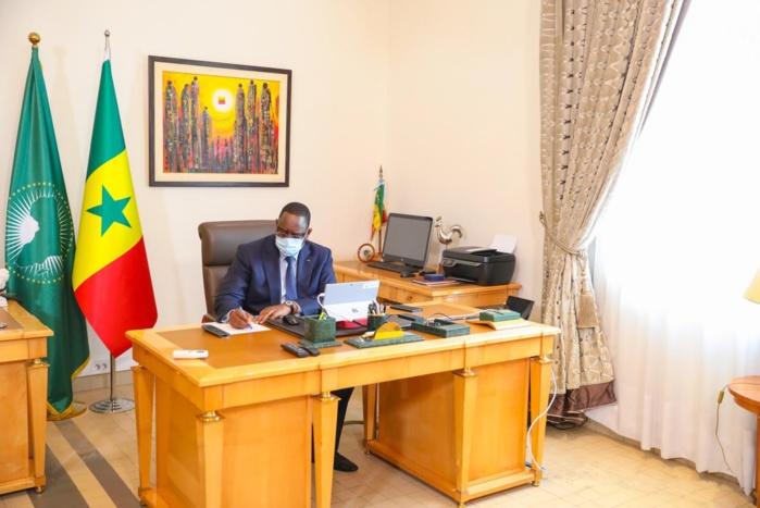 Gestion de la Covid-19 : Benno Bokk Yakaar félicite le président Macky Sall pour ses initiatives et appelle le peuple à ne pas se relâcher dans la lutte contre le virus.