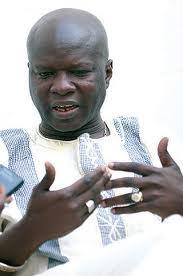 «L'absence de Jimmy Mbaye et Habib Faye est lié un problème d'indisponibilité» (Omar Pène)