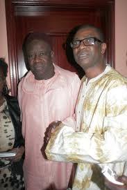 Inond'Action, édition 2012: Youssou Ndour a accroché le sourire sur le visage de l'enfant.