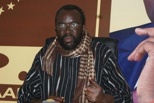 Prélèvement de 85%: Moustapha Cissé Lô le qualifie de scandaleux.