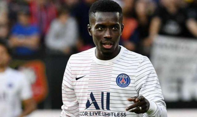 Idrissa Guèye (PSG) à propos des rumeurs de transfert : « Il n'a jamais été question de départ ».