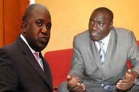 Epilogue dans l'affaire Diombass Diaw-Oumar Sarr.