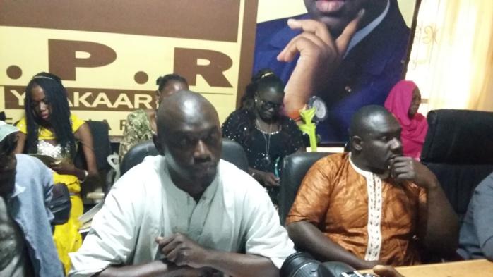 Covid-19 : l'appui aux initiatives des artistes handicapés du Sénégal magnifié