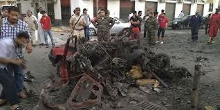 Urgent: meurtre de l'ambassadeur des Etats Unis à Benghazi.