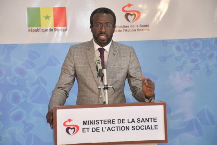 DÉCRYPTAGE – Covid-19 : Les trois points sur lesquels le Sénégal n'est pas « profondément » d'accord avec l'OMS