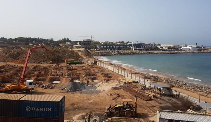 Bradage des terres : Les droits de l'hommistes demandent un audit de tous les bâtiments implantés sur le littoral du Sénégal