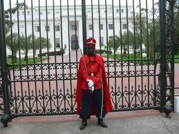 Conseillers techniques et chargés de missions de la Présidence peuvent remercier le chef de l'Etat.