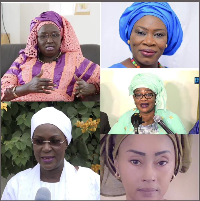 État de santé de Abdou Karim Guèye (Xrum Xaax) : Les Femmes leaders interpellent l'autorité.