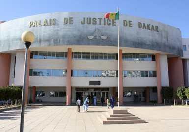 Tribunal du travail : Un juge testé positif au coronavirus