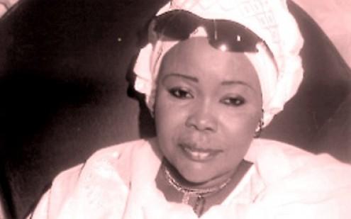 Oulimata Diome auditionnée par les enquêteurs de la Dic.