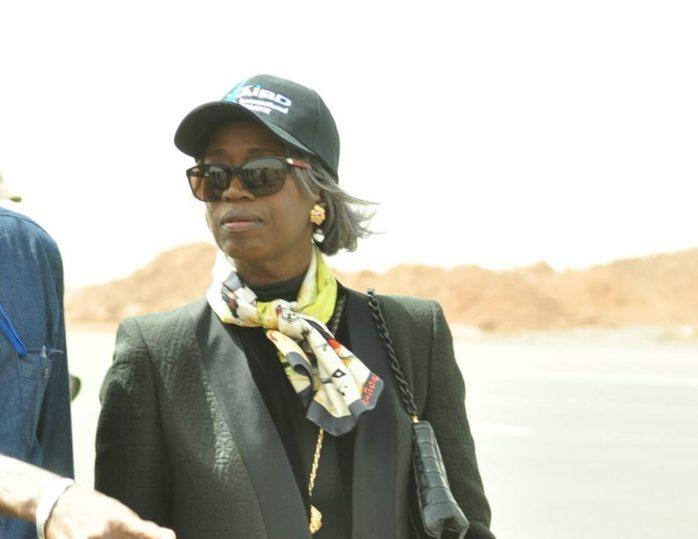 Pourquoi Macky Sall a misé sur Aminata Niane  ?