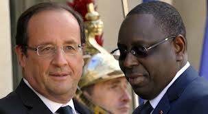 François Hollande à Dakar le 12 octobre prochain.