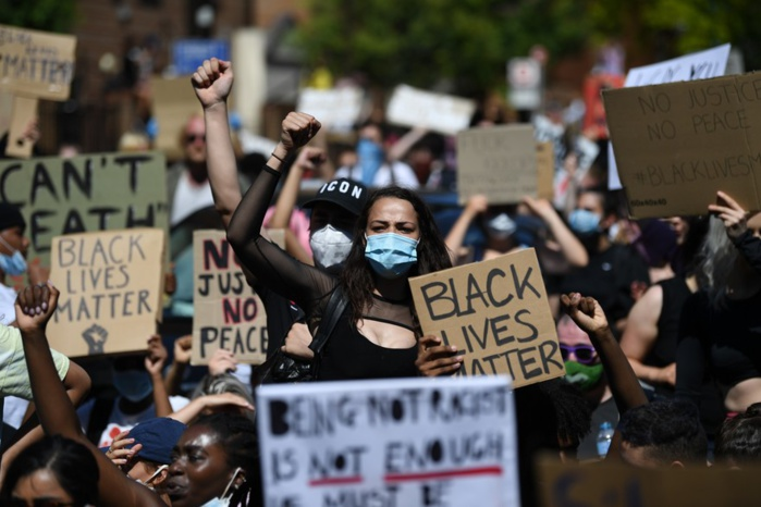 Etats-Unis d'Amérique, pourquoi tant de racisme, de haine, et de discrimination ?