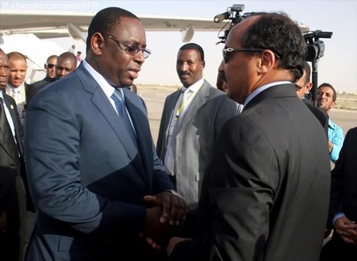 Condamnés à mort en Gambie : la partition du Président Aziz de Mauritanie.
