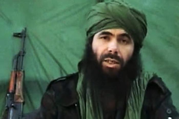 AQMI confirme la mort de son émir Abdelmalek Droukdel.