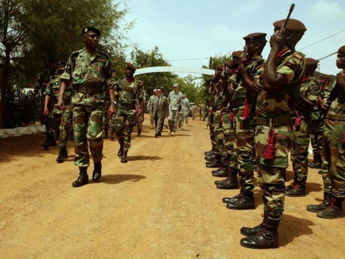 Sécurité au Sénégal : révélations !