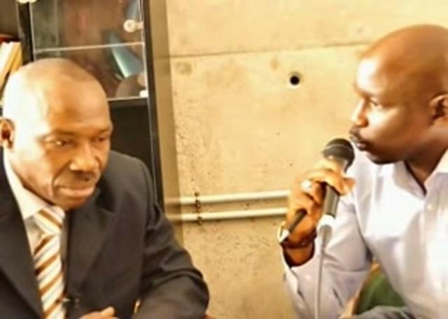 Controverses autour de la nomination d'Assane Ndoye