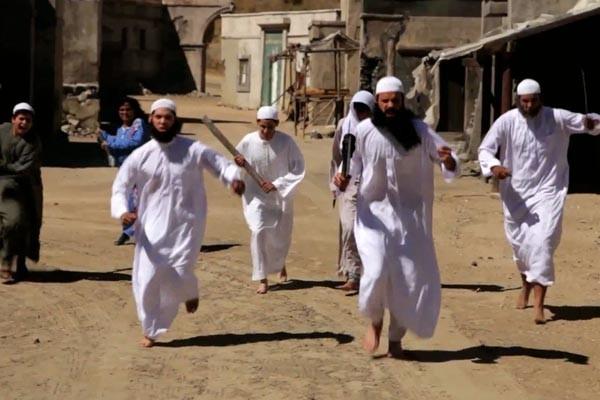 Un ministre pakistanais promet 100 000 dollars à celui qui tuera le réalisateur du film anti-islam