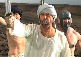 Nouvelles révélations à propos du film <<Innocence of muslim >>.