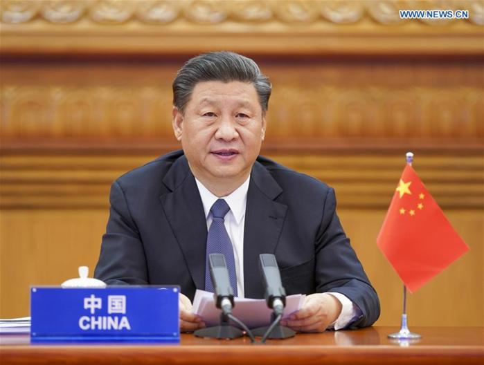 Économie : La Chine promet l'annulation des dettes de pays africains estimées à 30 000 milliards de F Cfa à des États africains.