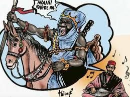 23 juin 1865 / Bataille de Ndoungoussine : Les guerriers de Mansa Kimintan Kamara défont les troupes coloniales anglaises.