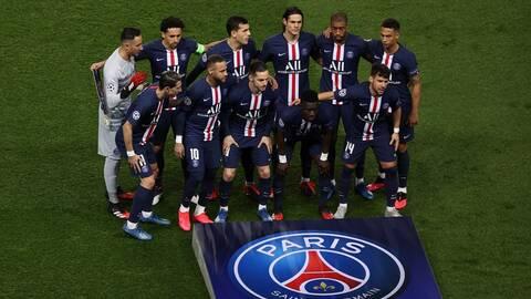 Trois joueurs parisiens touchés par la Covid 19