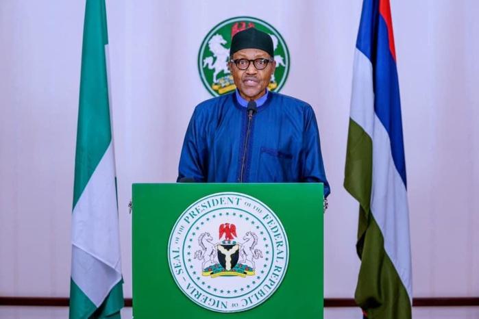 Économie : Cette raison ultime qui pousse le Nigéria à menacer de claquer la porte de la Cedeao.