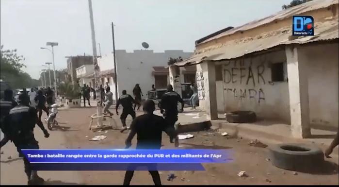 Tamba/ Meurtre d'Ibou Diop : le verdict attendu le 2 juillet