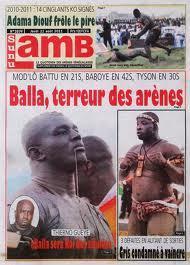 A Africom et Sunu Lamb : rien ne va plus.