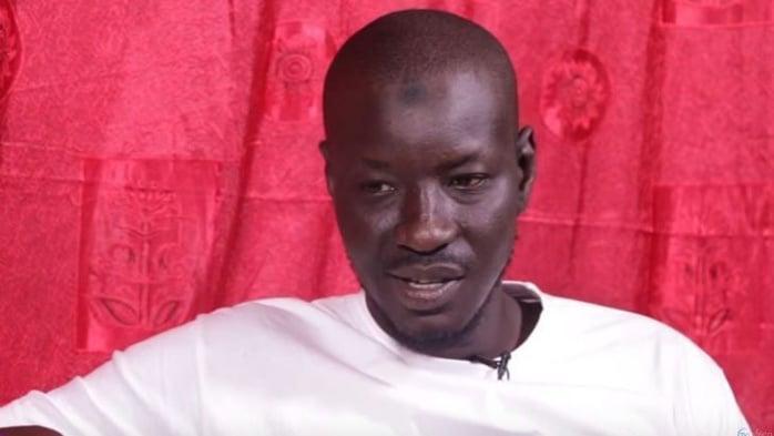 Détention : Karim Xrum Xakh au pavillon spécial pour des raisons de prévention.