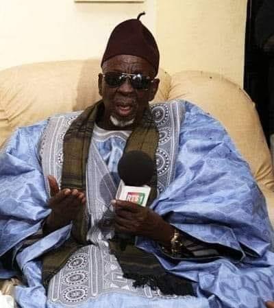 Rappel à Dieu du Khalife de Thiénaba : Malick Gakou rend hommage à un grand pilier de l'Islam de notre pays.