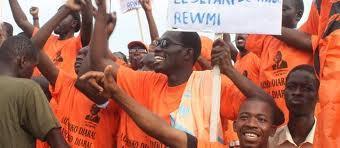 Grabuge dans la coalition Benno Bokk Yakaar : le parti Rewmi menace de se scinder.