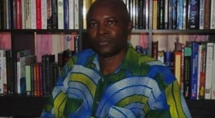 Harouna Dia soulève la polémique au sein de l'APR.
