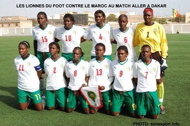 A quelques semaines de la Can féminine, l'équipe nationale boude les matchs amicaux.