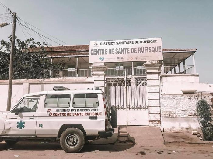 Covid-19 : Rufisque enregistre 10 cas communautaires en 3 jours.