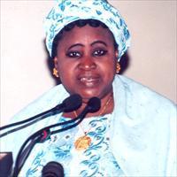 La grosse bourde de la vice-présidente de la Gambie.