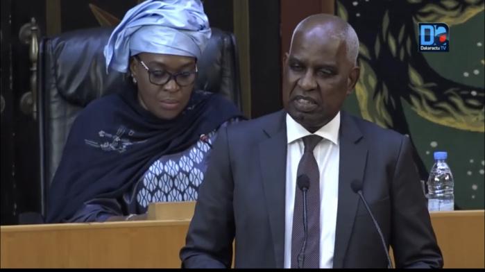 Assemblée nationale : adoption du projet de loi consacrant le placement sous surveillance électronique.