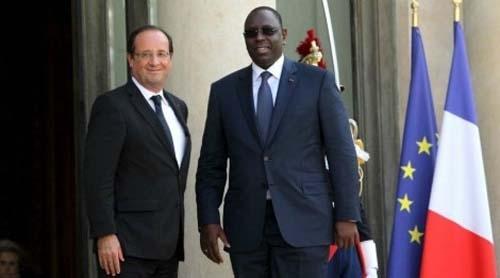 Enfin ils s'intéressent au Mali