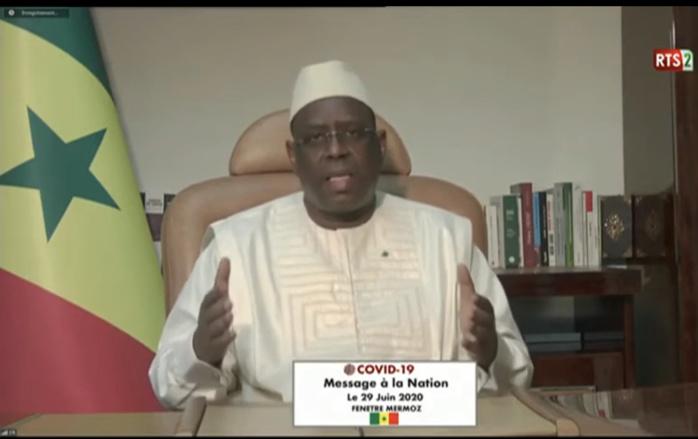 Covid-19 / Diaspora : 60.000 demandes satisfaites, 3505 ressortissants Sénégalais rapatriés à ce jour.