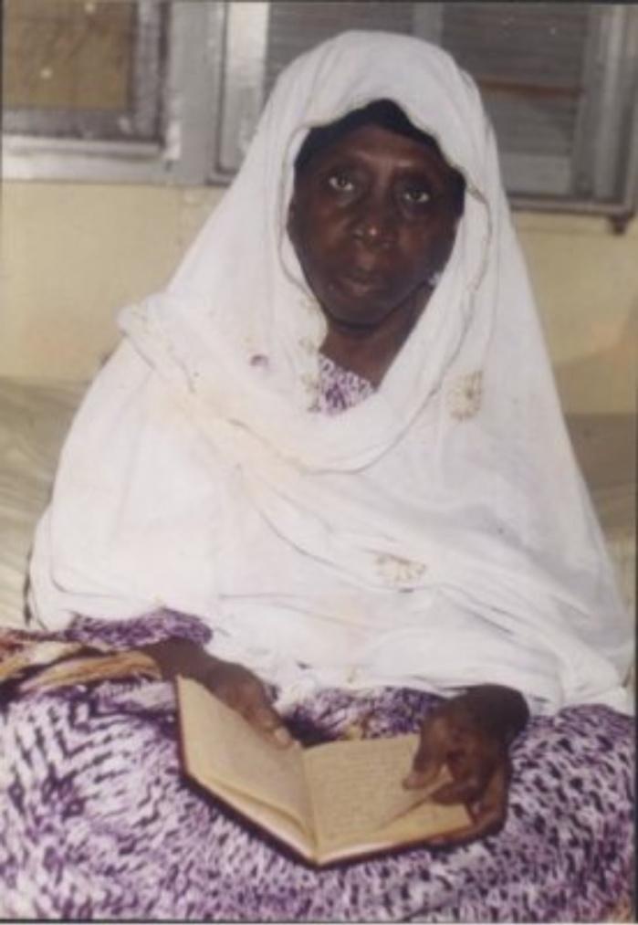 Nécrologie / Médina Baye en deuil : Rappel à Dieu de la mère de l'lmam de la grande mosquée et du porte-parole du Khalife.