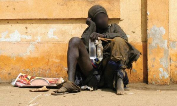 MBACKÉ - Une déficiente mentale engrossée par un inconnu.