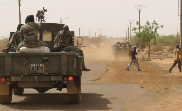 Exactions contre les civils au Sahel : des enquêtes seront menées avec l'appui de la France.