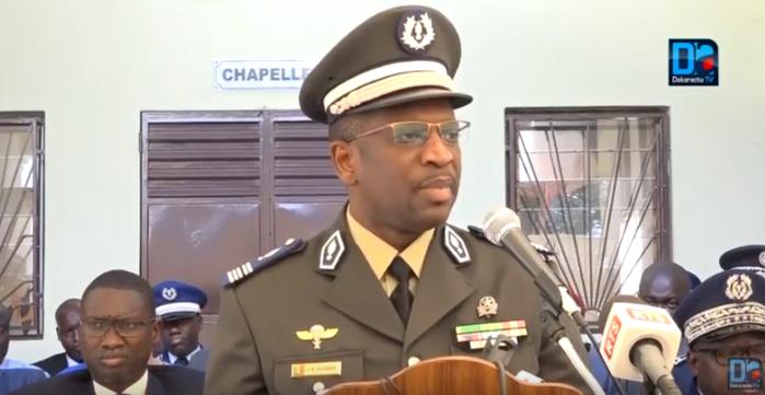 Bracelet électronique / Utilisation et efficacité : La révolution judiciaire, selon le directeur de l'administration pénitentiaire