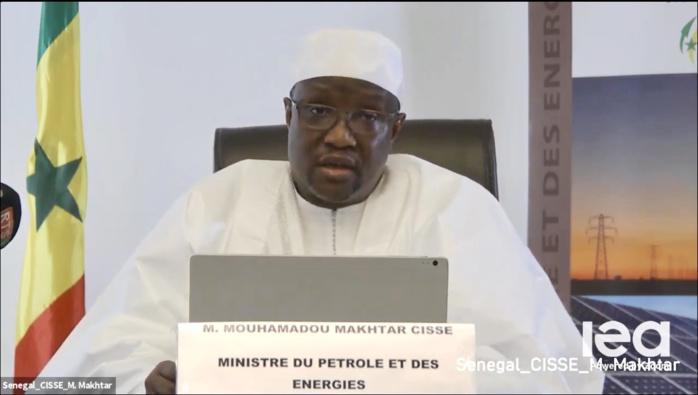 Le secteur énergétique africain face à la crise du coronavirus : Le plaidoyer de Mouhamadou Makhtar Cissé.