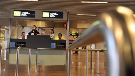 Absent des pays autorisés à entrer dans l'Espace Schengen : Le Sénégal applique le principe de la réciprocité