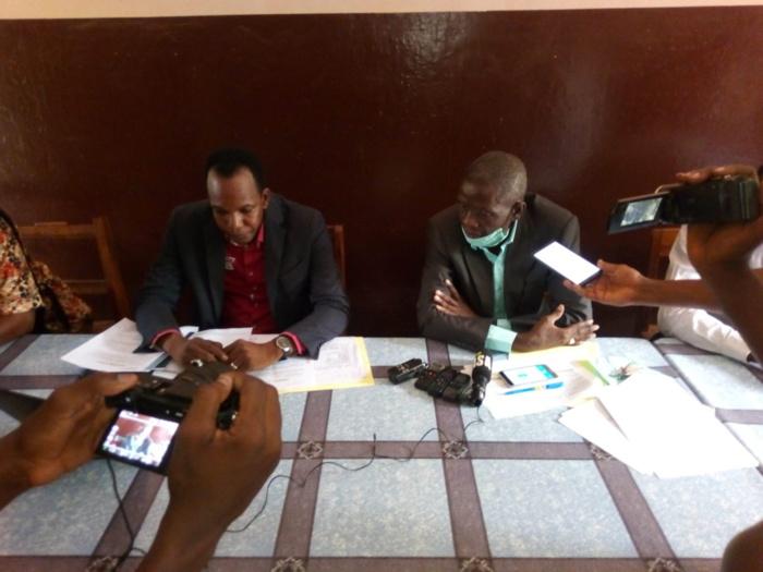 Présumé détournement de 122 millions au Conseil départemental de Vélingara: Le collectif des conseillers départementaux exige des explications à leur président.