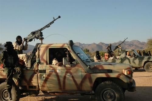 Sahel : Quelle solidarité avec le peuple malien ?